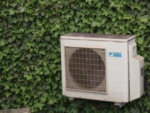 Climatisation inverter