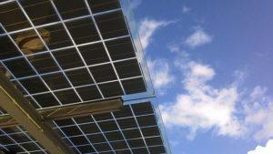 Climatiseur solaire